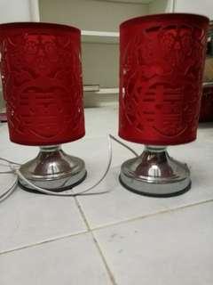 Wedding Table Lamp