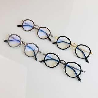 GENTLE MONSTER Samo 46 23-147 Size glasses