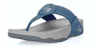 ORIGINAL Fitflop Oasis Sandals - Sky Blue
