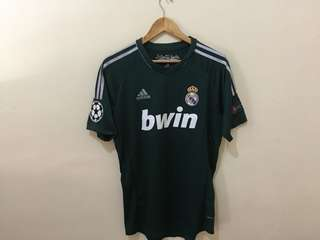 Jersey Real Madrid 2012 3rd GO