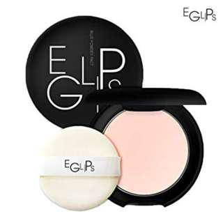 <SALE> BNIP Eglips Blur Powder Pact