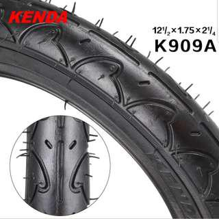 Kenda Tire & Tube 10x2.0 Inch for Escooters