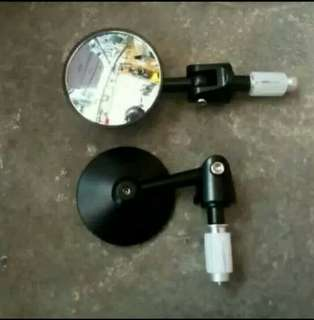 Spion jalu bar and mirror aerox nmax vario scoopy vespa