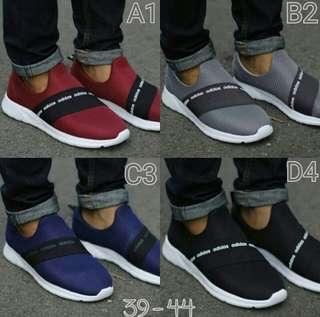 Adidas slip on for man good Quality