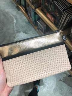 Typo pencil case