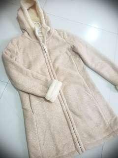 Uniqlo Winter Coat