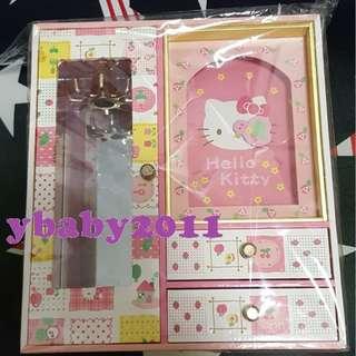 Sanrio Hello Kitty 手飾音樂盒