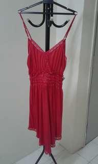 Inc Postage Fuchsia Nightwear