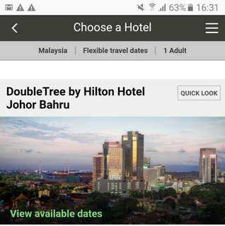 Hilton Group Hotel summer Discount