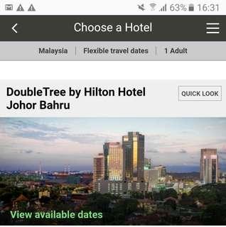 Hilton Group Hotel summer Discount