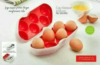 Tempat Telur Tuppy