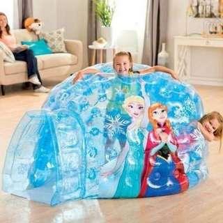 Ball Toyz Disney Frozen Inflatable Igloo