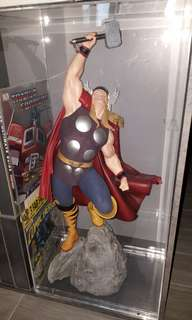 Sideshow Thor 1:4 scale