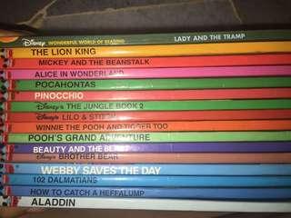 Fantasy Children Book