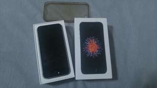 Apple iPhone SE 64gb Smartlock