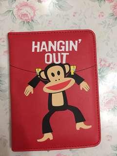 Paul Frank passport cover 護照套