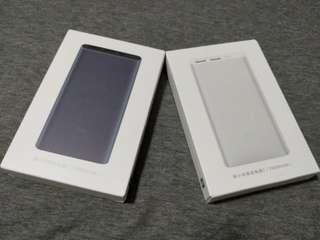 Xiaomi Power Bank 2S 10000mAh