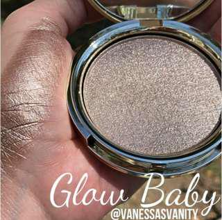 🚚 四四二手集 美國Indie品牌 Vanessa's Vanity 單顆36mm打亮 #glow baby   #十月美妝半價