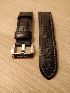 Panerai Leather Strap 24mm