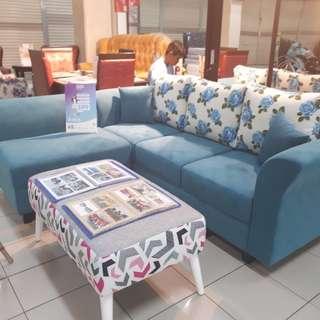 Sofa Minimalis Kredit Tanpa Dp Free 1x Angsuran