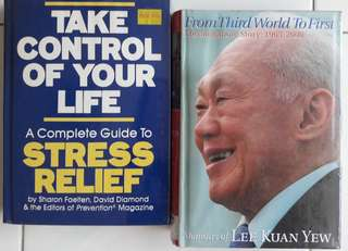 Memoirs of Lee Kuan Yew:   From Third World to First