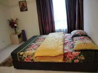 Transient Room in Johor Bahru