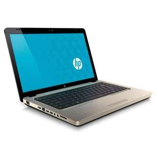 HP惠普  G62-371TX i5雙核個人用筆電/筆記型電腦-15.6吋 notebook