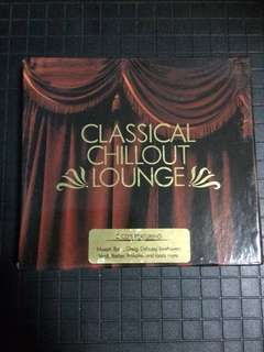 Cd 28 Classical Chillout Lounge