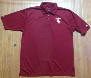 SC Trojans Poloshirt Authentic