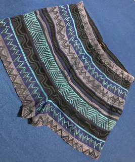 Forever 21 Tribal Shorts