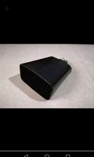Drums cow bell black metal sale