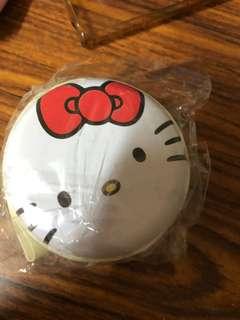 🚚 Kitty耳機收納盒