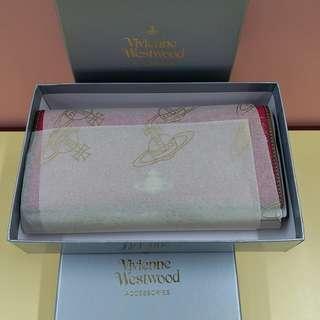 Vivienne Westwood長銀包