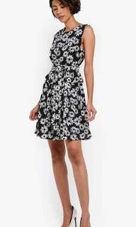 Summer Cotton Linen Dress
