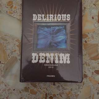 Delirious Denim