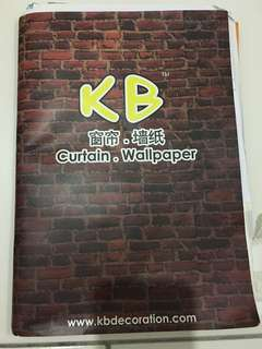 KB wallpaper