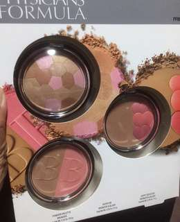 Physicians Formula Setting Face Powders Made in USA