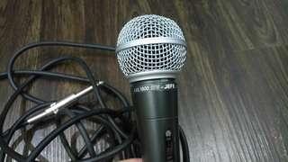 Jefe 1900AV Microphone