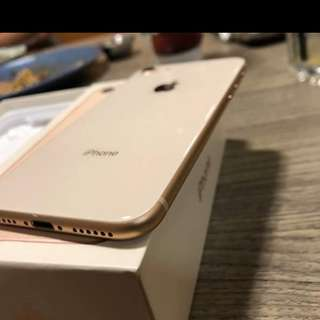 For Sale IPhone 8 64GB Gold Complete