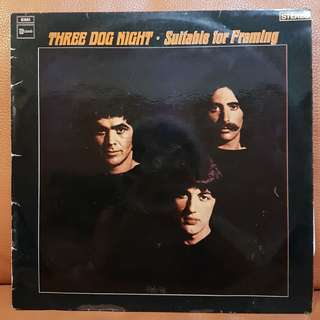 Three Dog Night - Suitable For Framing Vinyl Record