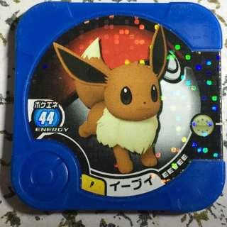 Pokemon tretta eevee