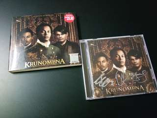 CD KRUnomena