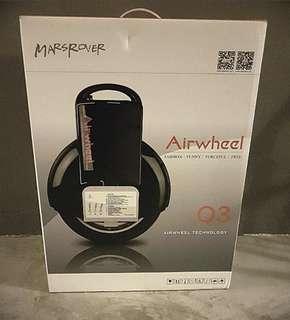 Airwheel Marsrover Q3 Black Carbon Fiber