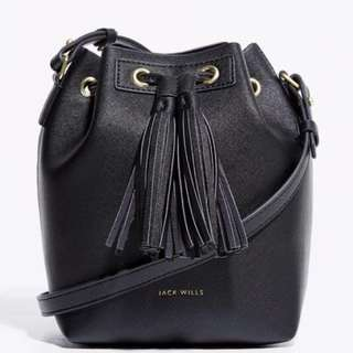 Jackwills shoulder bag