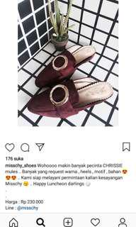 Misschy shoes
