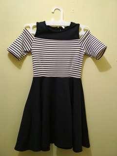 Baju mini dress
