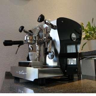 Orchestrale Nota Single Group Espresso Machine