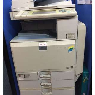 Ricoh Photocopier Machine for Sale