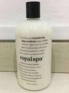 Royalspa Deep Conditioner