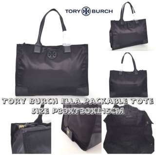 Tory Burch Ella Packable Tote